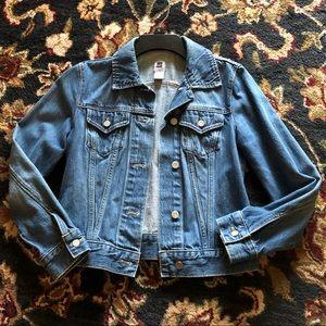Gap Blue Jean Jacket💕